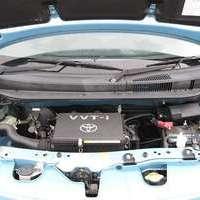 トヨタ bB 1.3SガーネットエディションⅡのサムネイル