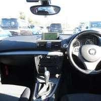 BMW 116i 純正ナビ ETC  ブレーキパッド新品交換済のサムネイル