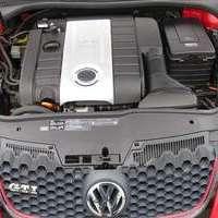 VWゴルフ 5ドアGTI DSG HDDナビ ワンセグ ETCのサムネイル