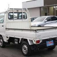 サンバー トラック660STDスペシャルⅡ三方開 4WD エアコンのサムネイル