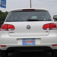 VWゴルフ 5ドアTSIトレンドライン ワンオーナー ナビ TVのサムネイル