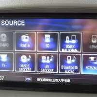 キューブ 1.5 15X Vセレクション 1年保証付 フルセグTVのサムネイル