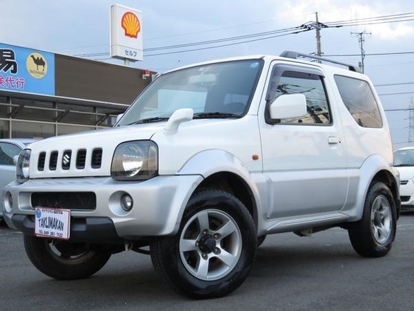 ジムニーシエラ 1.3 4WD ワンオーナー 4WD シートヒータ
