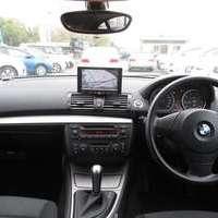 BMW 116i タイヤ新品 ETC ナビ 純正AWのサムネイル