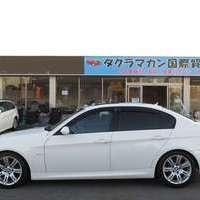 BMW 323i Mスポーツパッケージ サンルーフ ナビ Bカメラのサムネイル