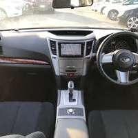 レガシィ アウトバック2.5iアイサイト 4WD 1年保証付 ナ…のサムネイル