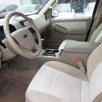 フォードエクスプローラー XLT 4WD HDDナビ フルセグ …のサムネイル
