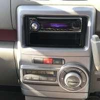 ムーヴコンテ 660X 1年保証付 オートエアコン フォグラ…のサムネイル