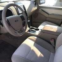 フォードエクスプローラー XLT 4WD 4WD HDDナビ Bカメ…のサムネイル