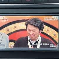 VWポロ 5ドア1.4コンフォートライン 純正ナビ 地デジ E…のサムネイル