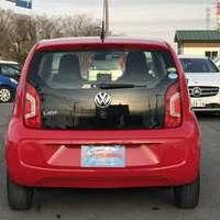 VW up! 5ドアmove up! 1年保証付 純正ナビ 地TV ETC …のサムネイル