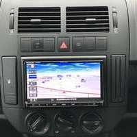 VWポロ 5ドア1.4コンフォートライン ナビ 地デジTV 障害…のサムネイル
