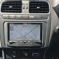 VWポロ 5ドアTSIコンフォートライン SDナビ フルセグTV…のサムネイル
