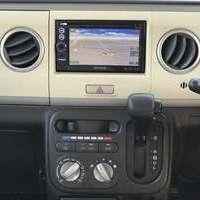 アルトラパン 660G i-Stop 社外ナビ 地デジTV プッシュSTのサムネイル