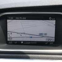 ボルボV40 T4 SE 1年保証付 純正ナビ フルセグTV Bカメ…のサムネイル