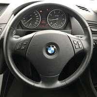 BMW X1 sドライブ18i 純正ナビ Bカメラ ETC プッシュ…のサムネイル