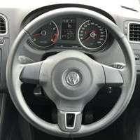 VWポロ 5ドアTSIコンフォートL ブルーモーション 社外HDD…のサムネイル