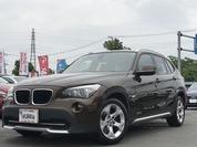 BMW X1 sドライブ18i 純正メーカナビ ETC フォグラン…