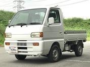 キャリイ トラック660KC 3方開 オートマ車 パワーヴィン…