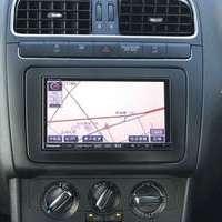 VWポロ 5ドアTSIコンフォートL ブルーモーション ナビ B…のサムネイル