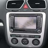 VWイオス 2.0TSI 純正ナビ 地TV ETC 皮シート サンルーフのサムネイル
