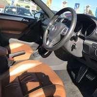VWゴルフ 5ドアTSIハイライン 革パワーシート ナビ TV ETC クルコンのサムネイル