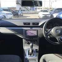 VWパサート TSIコンフォートライン ワンオーナー ナビ  地TV Bカメラ クルコンのサムネイル