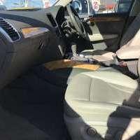 アウディQ5 2.0TFSIクワトロ 4WD メーカナビ シートヒーター Bカメラ 本革のサムネイル