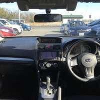 インプレッサスポーツ 5ドア2.0i アイサイト 4WD SDナビ フルセグTV プッシュST i-Stopのサムネイル