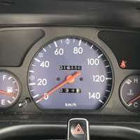 サンバー トラック660TC三方開 エアコン 走行16千Kmのサムネイル