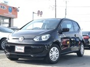VW up! 3ドアmove up! 衝突軽減装置