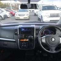 ワゴンR 660スティングレーリミテッドⅡ 4WD 1オーナー 1年保証付 シートヒーター AW のサムネイル