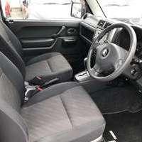 ジムニー 660XG 4WD 1年保証付 ワンオーナー キーレス ETCのサムネイル