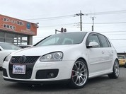 VWゴルフ 5ドアGTI DSG ナビ TV Bカメラ ETC 18inアルミ