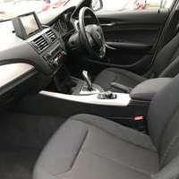 BMW 116i 6ヶ月保証 プッシュST ナビ TV Bカメラ ETCのサムネイル