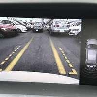 ボルボ S60 DRIVe 純正ナビ フルセグTV Bカメラ  センサーのサムネイル