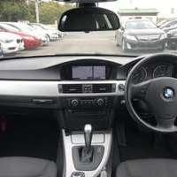 BMW 320i 純正ナビ Bカメラ ETC メモリパワーシートのサムネイル