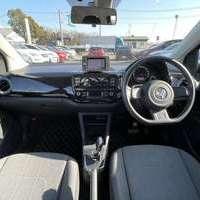 VW up! 3ドアmove up! ナビ TV ETC 社外14インチAWのサムネイル