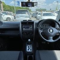 ジムニー 660XG 4WD キーレス ターボのサムネイル