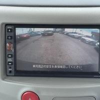 キューブ 1.5 15X Mセレクション 純正ナビ 地TV Bカメラ ETC スマートキー のサムネイル