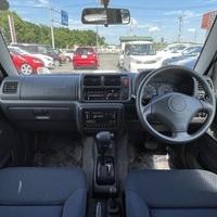 ジムニー 660 XC 4WD パートタイム4WD 走行12000Km 純正アルミ のサムネイル