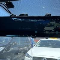 VWポロ 5ドアGTI HDDナビ 地TV ETC  前後ドラレコ  外AW のサムネイル