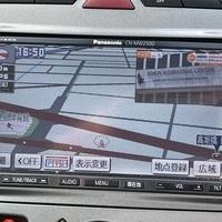 プジョー308SW プレミアム 社外ナビ 地デジTV ETC  障害物センサーのサムネイル