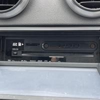 アウディ A3スポーツバック1.4TFSI 皮シート Bカメラ  ETC シートヒーター TV ナビのサムネイル
