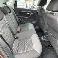 VWポロ 5ドアTSIコンフォートL ブルーモーションのサムネイル
